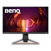 "Best Benq Monitors - BenQ 25"" Mobiuz Gaming Monitor, Dark Grey Review"