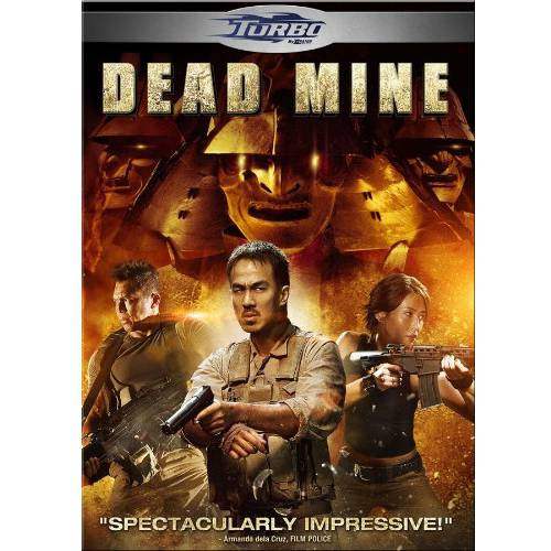 Dead Mine (Widescreen)