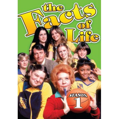 The Facts Of Life Halloween Show (The Facts of Life: Season 1)