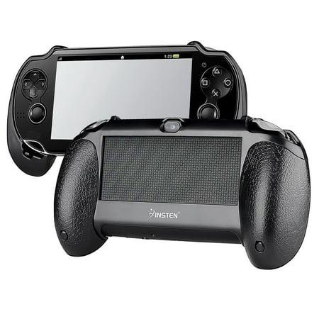 Insten Hand Grip For Sony PlayStation Vita, Black | Walmart Canada