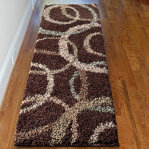 "Better Homes&gardens Pennylane Runner 1'11"" X 7'5"""