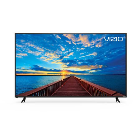 Vizio 43  Class 4K  2160P  Smart Full Array Led Home Theater Display  E43 E2