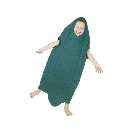 Child Pickle Costume](Pickle Halloween Costume Baby)