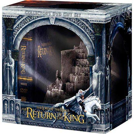 Special Edition Collector Series - The Lord of the Rings - The Return of the King (Platinum Series Special Extended Edition Collector's Gift Set)