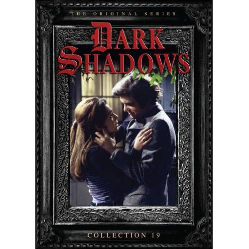 Dark Shadows: Collection 19 (Full Frame)