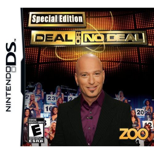 Deal or No Deal: Special Edition (DS)