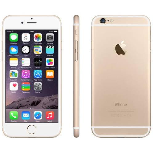 Celular Restaurado el iPhone 6 de Apple 64 GB GSM Smartphone (desbloqueado) + Apple en VeoyCompro.com.co