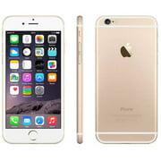 Refurbished Apple iPhone 6 64GB, Space Gray - Unlocked GSM
