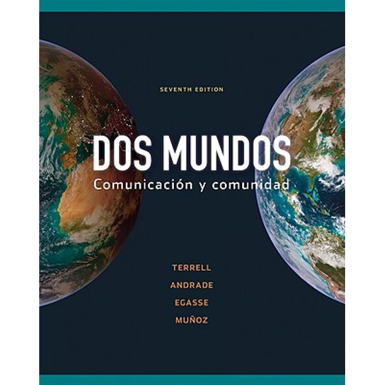 DOS Mundos Plus Package for Students - (Color Loose Leaf Print Text, E-Book, Online Wb/LM)
