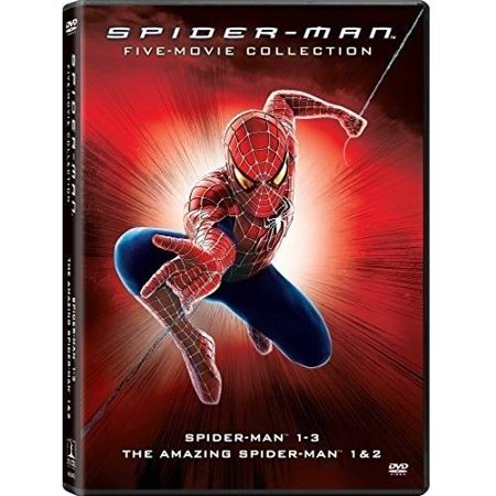 The Amazing Spider Man 2   The Amazing Spider Man   Spider Man  2002    Spider Man 2  2004    Spider Man 3  2007