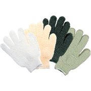 Exfoliating Hydro Gloves-Natural Earth Therapeutics 1 Set