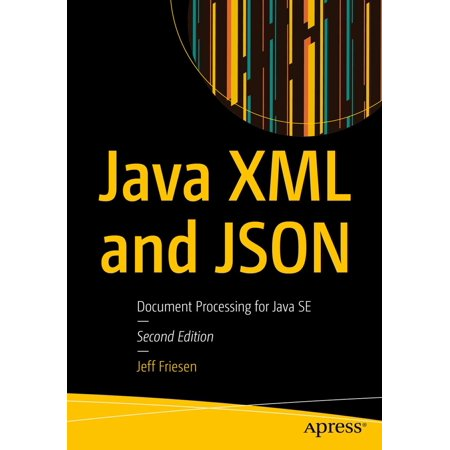 Java XML and JSON - eBook (Convert Json String To Map In Java)