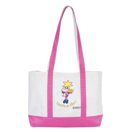 Nurse Tote Bag (Prestige Medical 705-nuf Large Tote Bag Nurse)
