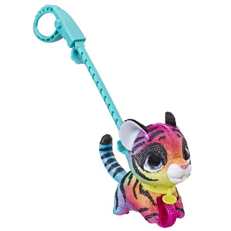 furReal Walkalots Lil' Wags - Tiger