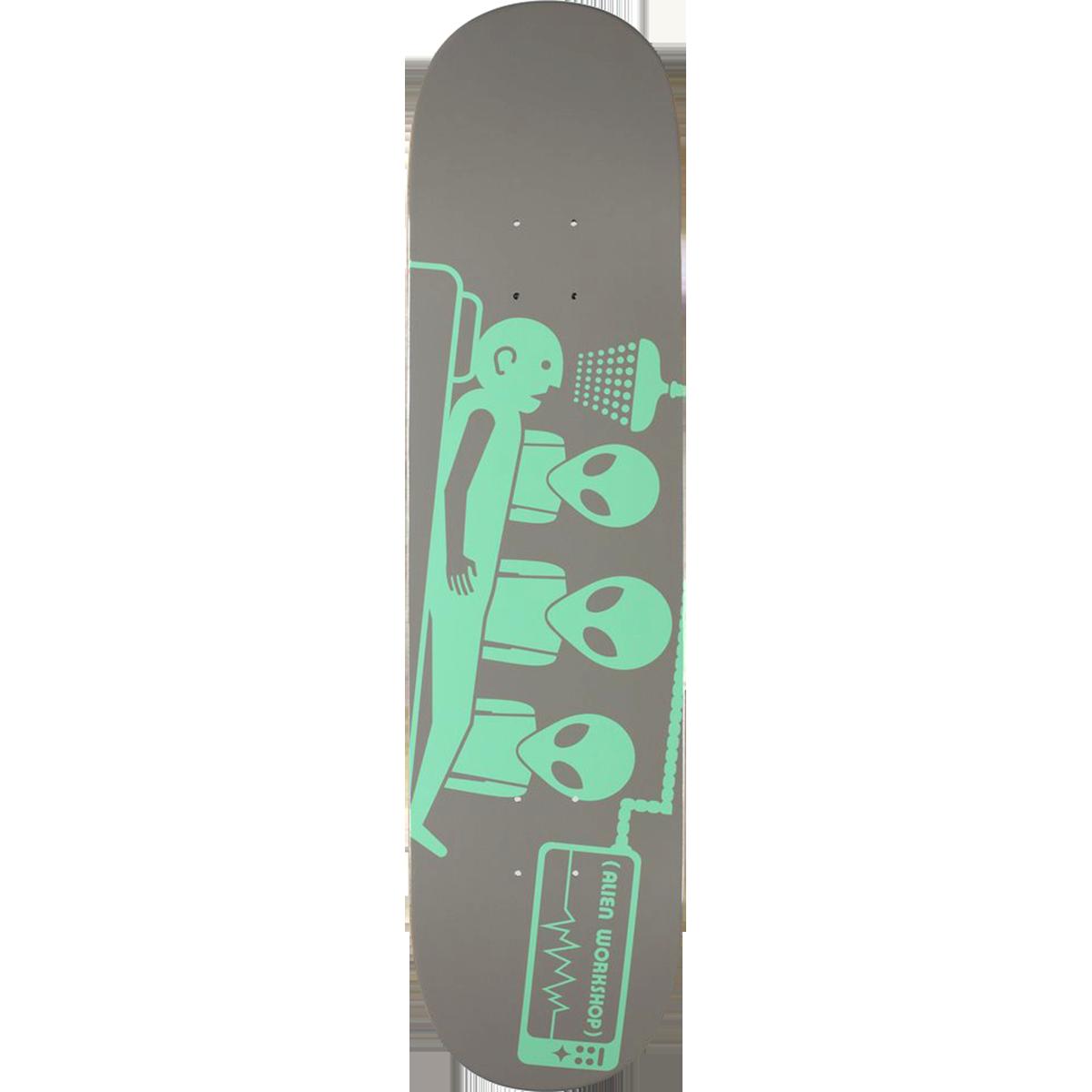Alien Workshop Abduction Skateboard Deck -8.0 Asst.Veneer...