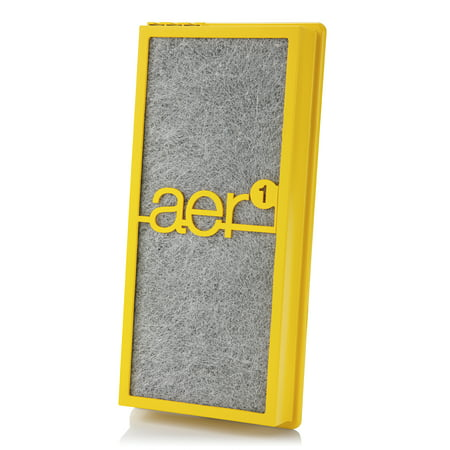 Holmes aer1 HEPA-Type Air Filter with Odor Eliminator
