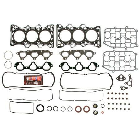- Evergreen HS4022 Head Gasket Set Fits 87-91 Acura Legend V6 2.7 SOHC 24V C27A1