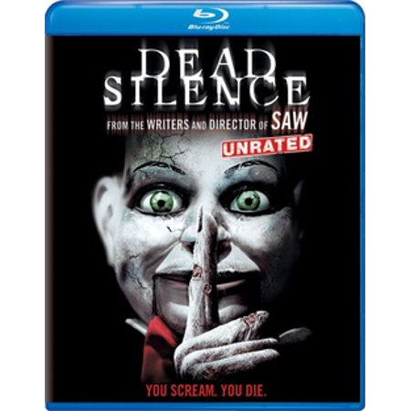 Dead Silence (Blu-ray) - Billy From Dead Silence
