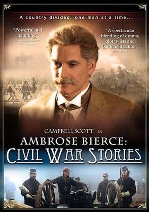 Ambrose Bierce Civil War Stories by HANNOVER HOUSE