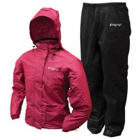 Frogg Togg Women's All Purpose Waterproof Rain Suit