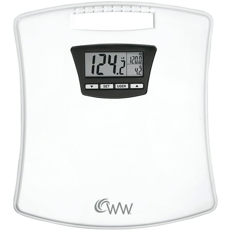 Conair Ww45y Compact Tracker Scale (24 Scale)
