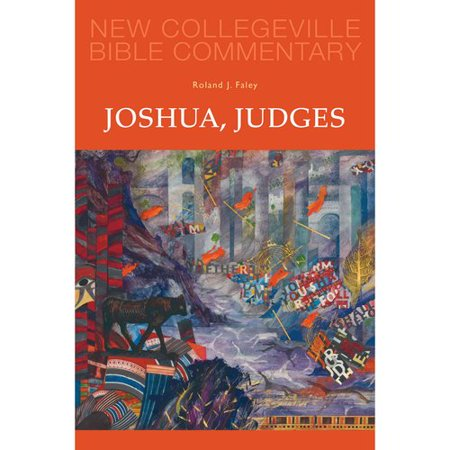 Joshua, Judges by