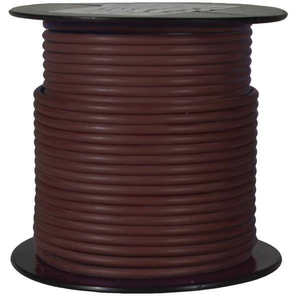 Battery Doctor Gxl Crosslink Wire, 100ft Spool (14 Gauge)