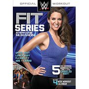 WWE Fit Series for Women by