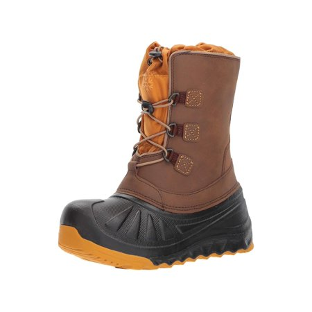 a981a6d385d UGG Australia LUDVIG Boot Kid Toddler 1019024K - Boys