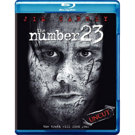 The Number 23 (Blu-ray)](Halloween 2 3 Blu Ray)