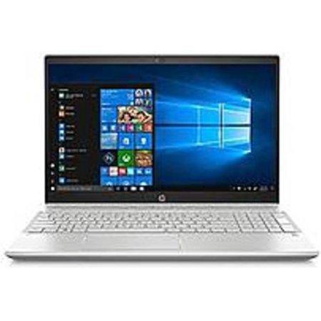 Refurbished HP Pavilion 4NM36UA Laptop PC - Intel Core i7-8550U 1.8 GHz Quad-Core Processor - 8 GB DDR4 SDRAM - 1 TB Hard Drive - 15.6-inch Display - Windows 10 Home 64-bit 18 Bit Digital Effects Processor