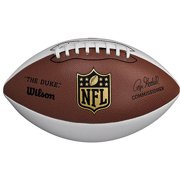 Wilson NFL Autograph Mini Football by Generic