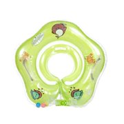 Baby Accessories Inflatable Baby Swimming Ring Float Ball Pool Accessories for 1-18 Months Baby Kids or Pets