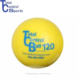 Total Control Atomic Ball - 4.7in - 900 grams - 12 Pack 16.00in