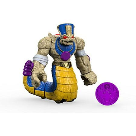 Fisher-Price Imaginext Serpent Striker - image 2 de 4