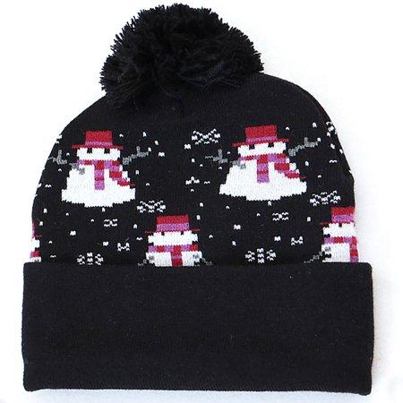 Christmas Beanie Hat 7cdba43d5fc7