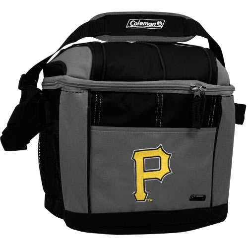 Pittsburgh Pirates Coleman 24-Can Cooler - No Size