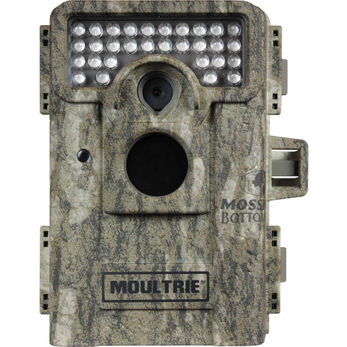 Moultrie M-880 Game Camera, Green by Generic