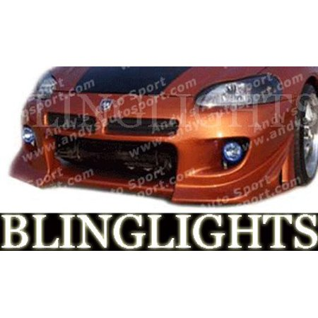 Chrysler Sebring AAS Body Kit Bumper Foglamp Drivinglight