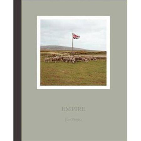 Empire: A Journey to the Remote Edges of the British Empire