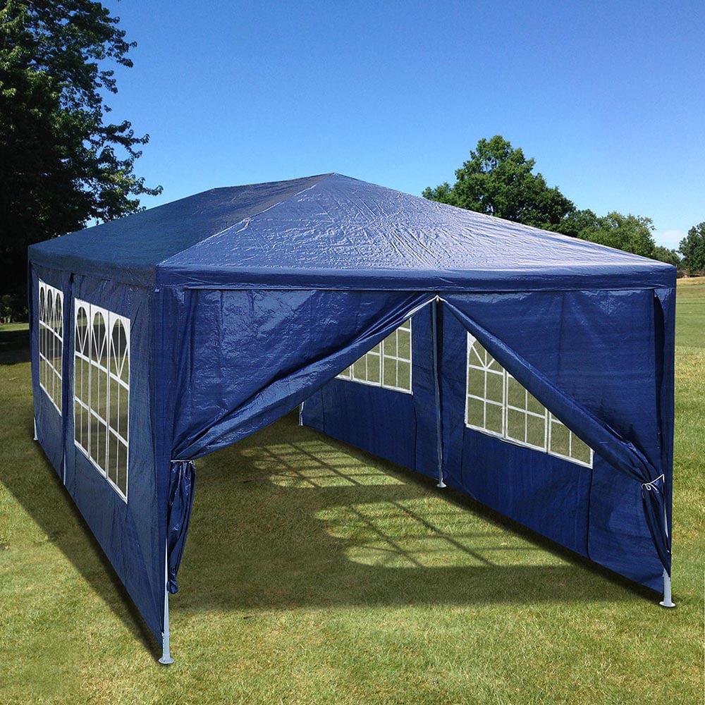 10x20 Canopy Tents Walmart Com
