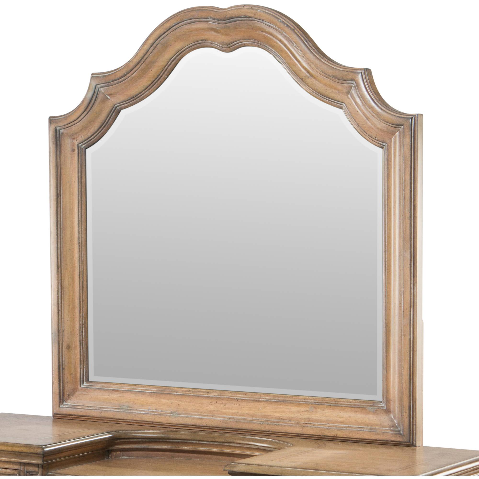 Coaster Company Ilana Vanity Mirror, Antique Linen by Coaster Company