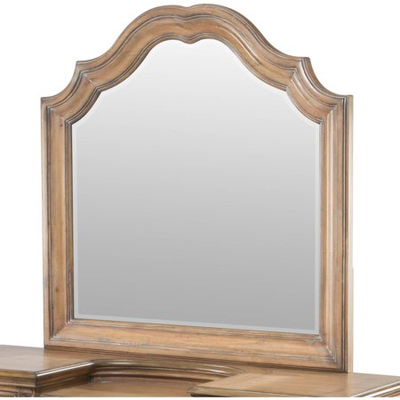 Coaster Company Ilana Collection Vanity Mirror, Antique Linen