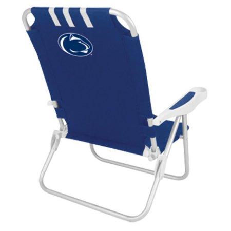 Outstanding Picnic Time Collegiate Monaco Beach Chair Cjindustries Chair Design For Home Cjindustriesco