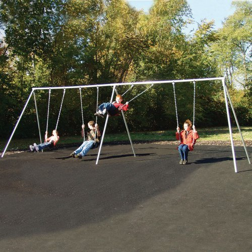 Sportsplay Standard Metal Swing Set