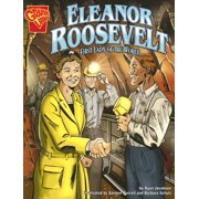 Eleanor Roosevelt : First Lady of the World