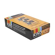 KIND Healthy Grains Bars, Oats & Honey with Toasted Coconut, 1.2 oz, 12 Count