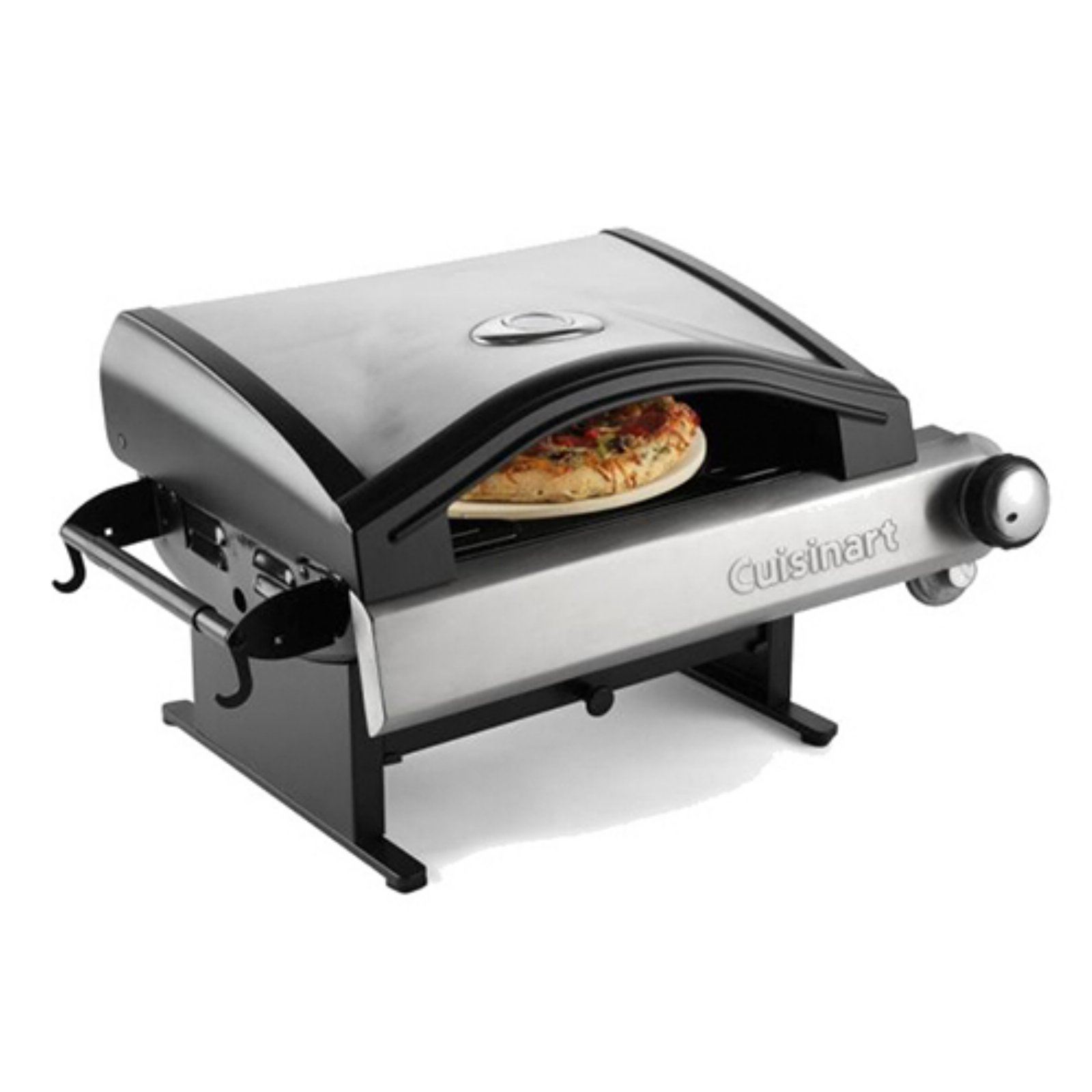 Cuisinart Alfrescamore Outdoor Pizza Oven with Accessories