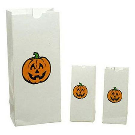 Dollhouse Halloween Paper Bag Set - Halloween Paper Dolls To Print