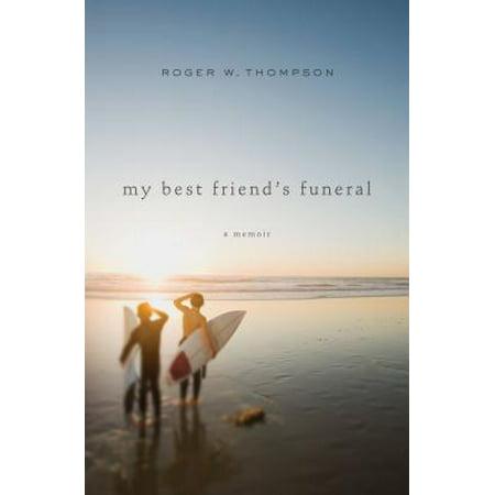 My Best Friend's Funeral